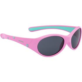 Alpina Flexxy Cykelbriller Børn pink